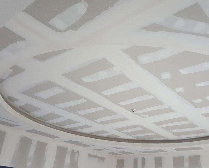 Plâtrerie - C2M Plâtrerie